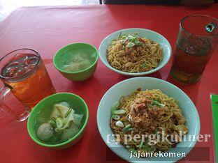 Foto 5 - Makanan di Bakmi Bangka Asli 17 oleh Jajan Rekomen