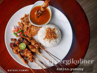 Foto review Hungrill Bistro & Bar oleh Yummy Eats 13