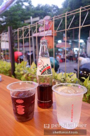 Foto 6 - Makanan di Burger Plan oleh Shella Anastasia
