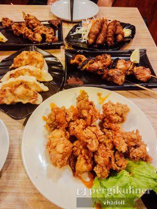 Foto 2 - Makanan(Chicken Karage) di Kashiwa oleh Syifa