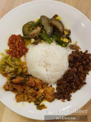 Foto 1 - Makanan(Paket 1) di Rica Rodo oleh JC Wen