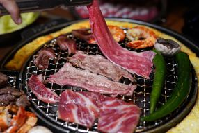 Foto Magal Korean BBQ