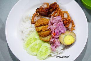 Foto 1 - Makanan di Samcan Goreng Epenk oleh Nanakoot