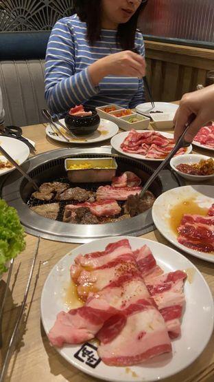 Foto 1 - Makanan di Gyu Kaku oleh Yohanacandra (@kulinerkapandiet)