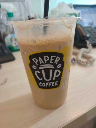 Foto - Makanan di Papercup Coffee oleh Evan Hartanto