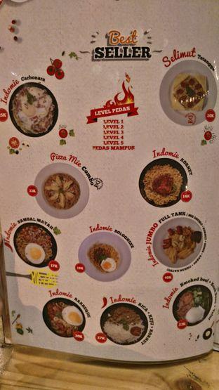 Foto review Kedai Roti Bakar 543 oleh Oryza Sativa 8