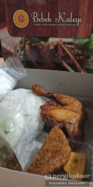 Foto - Makanan di Bebek Kaleyo oleh Hansdrata Hinryanto