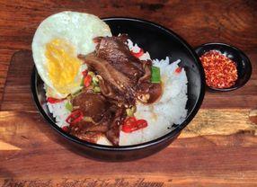 7 Restoran dengan Menu Gyu Tan Don di Jakarta Selatan Paling Enak!