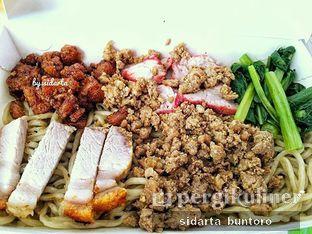 Foto - Makanan di Bakmi Karet Asiu oleh Sidarta Buntoro