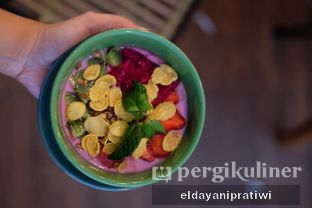 Foto 2 - Makanan di The Teras Dara oleh eldayani pratiwi