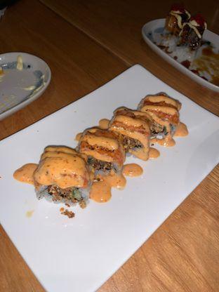 Foto review Nama Sushi by Sushi Masa oleh Wawa | IG : @foodwaw 7