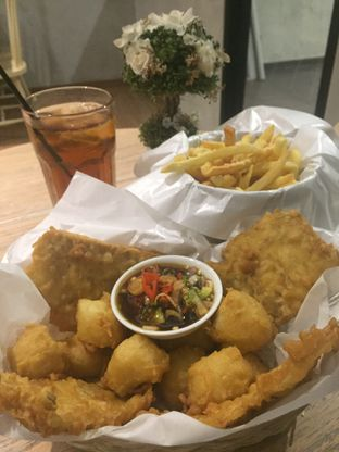 Foto - Makanan di Tavor Cafe oleh Fitriah Laela