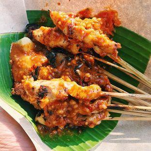 Foto 1 - Makanan di Sate Jando oleh Ary Setiawan    IG : arysetiawann_