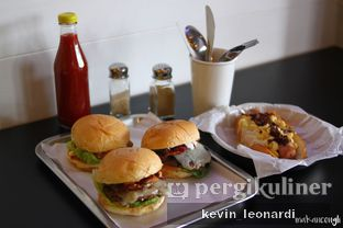 Foto 4 - Makanan di Goods Burger oleh Kevin Leonardi @makancengli