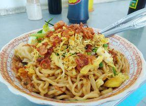 5 Mie Ayam Enak di Surabaya yang Rasanya Paling Juara