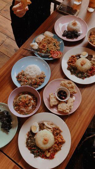 Foto 2 - Makanan di Tokito Kitchen oleh @kenyangbegox (vionna)
