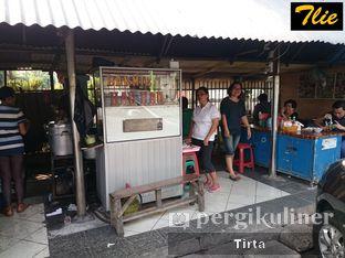Foto 2 - Eksterior di Bakmi Hau Hau oleh Tirta Lie
