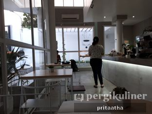 Foto 3 - Interior di Threelogy Coffee oleh Prita Hayuning Dias