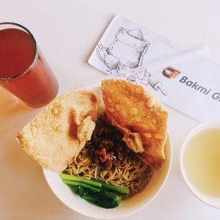 Foto - Makanan di Bakmi GM oleh denise elysia