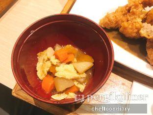 Foto 3 - Makanan di Menya Musashi Bukotsu oleh Rachel Intan Tobing