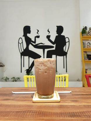 Foto 1 - Makanan(chocolate) di 30 Seconds Coffee House oleh M Aldhiansyah Rifqi Fauzi