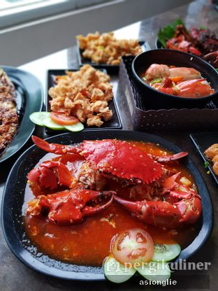 Foto review King Seafood oleh Asiong Lie @makanajadah 5