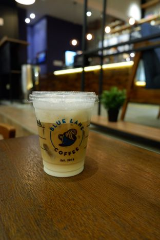Foto review Blue Lane Coffee oleh Eka Febriyani @yummyculinaryid 1