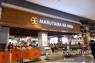 Foto 1 - Eksterior di Marutama Ra-men oleh Audry Arifin @makanbarengodri