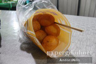 Foto 2 - Makanan di Bollo Bola Ubi Kopong oleh AndaraNila