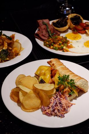 Foto 3 - Makanan di Brouwen Coffee & Kitchen oleh yudistira ishak abrar