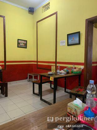 Foto 3 - Interior di Soto Sedaap Boyolali Hj. Widodo oleh a bogus foodie