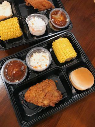 Foto review KFC oleh Riris Hilda 3