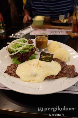 Foto 2 - Makanan di Justus Steakhouse oleh Darsehsri Handayani