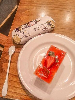 Foto 2 - Makanan di Tous Les Jours oleh lisa hwan