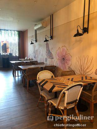 Foto 3 - Interior di Geulis The Authentic Bandung Restaurant oleh Cubi