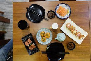 Foto 7 - Makanan di Sushi Man oleh irena christie