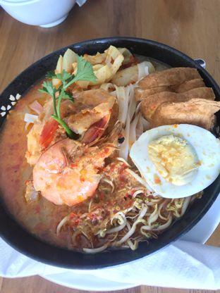 Foto 1 - Makanan di Teh O Beng oleh @generasibuncit