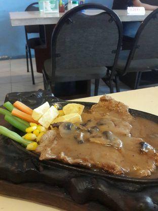 Foto review Dunia Steak oleh Chyntia Caroline 1