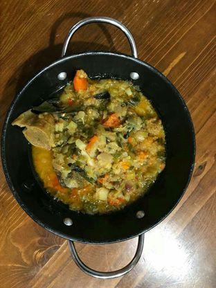 Foto 1 - Makanan(Woku tuna) di Rumah Makan Manado by TunaGrill oleh Jocelin Muliawan
