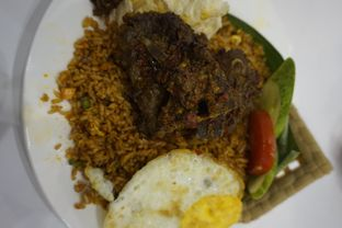 Foto 16 - Makanan di Chop Buntut Cak Yo oleh yudistira ishak abrar