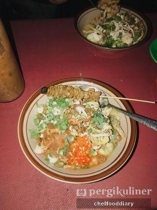 Foto review Bubur Ayam Cikini oleh Rachel Intan Tobing 1