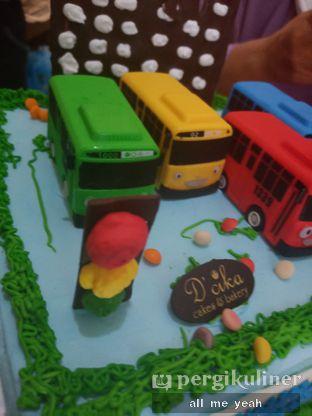 Foto 4 - Makanan di D' Cika Cake & Bakery oleh Gregorius Bayu Aji Wibisono
