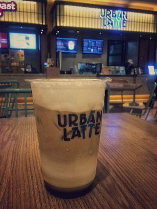 Foto review Urban Latte oleh natalia    (IG)natjkt_foodie 1