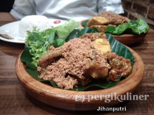 Foto 1 - Makanan di D' Penyetz oleh Jihan Rahayu Putri