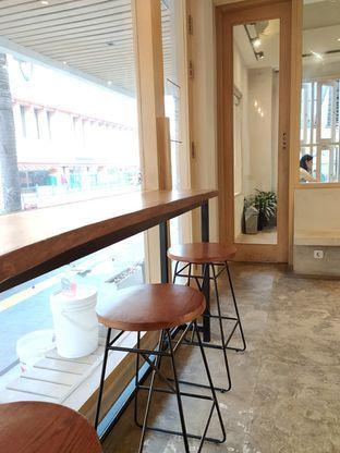 Foto 21 - Interior di Gramasi Coffee oleh Prido ZH
