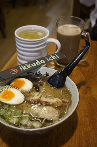 Foto 8 - Makanan di Ikkado Ichi oleh yudistira ishak abrar