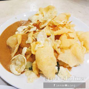 Foto 2 - Makanan di Gado - Gado Cemara oleh Fannie Huang  @fannie599