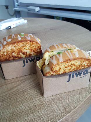 Foto 2 - Makanan di Jiwa Toast oleh Stallone Tjia (@Stallonation)