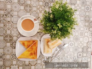 Foto review Toast Box oleh Jessica Sisy 2
