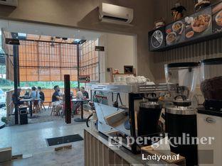 Foto 4 - Interior di Soth.Ta Coffee oleh Ladyonaf @placetogoandeat